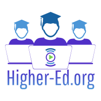 Higher Education Resource Hub !